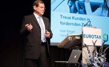 Eurotax Branchentreff 2016