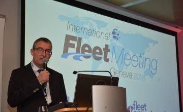 5th International Fleet Meeting 2018 in Geneva