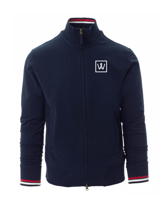 Sweatjacke Maverick