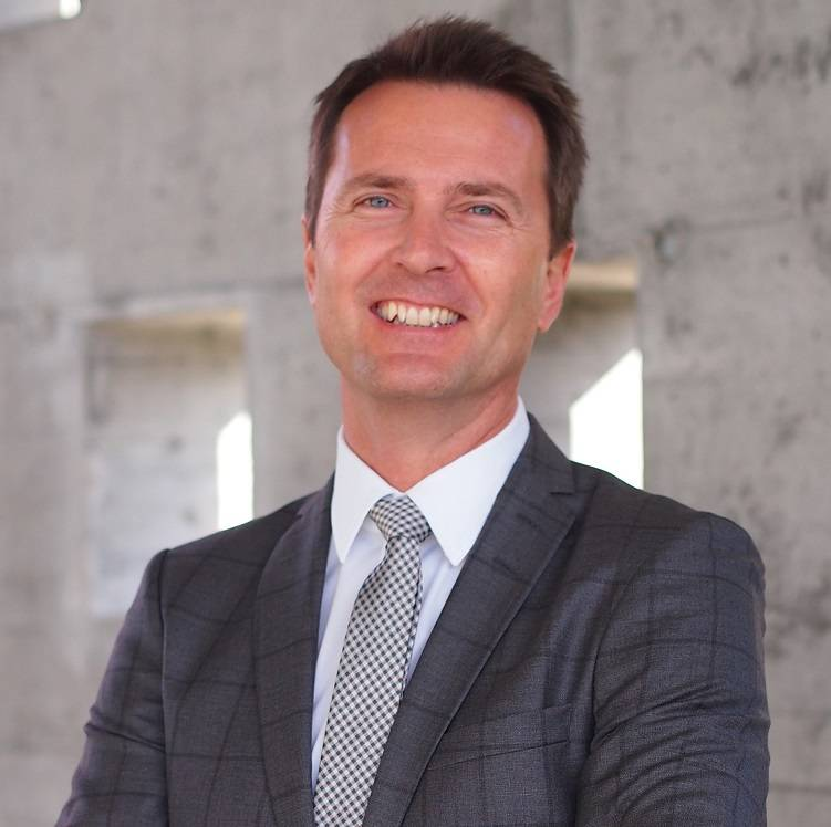Volvo Car Switzerland ernennt neuen Sales Director und Fleet Director