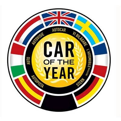 Car of the Year 2016-Wahl als Auftakt zum Auto-Salon