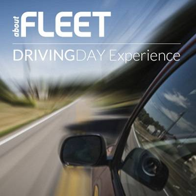 Save the date: 2. aboutFLEET DRIVING DAY am 28. April 2016