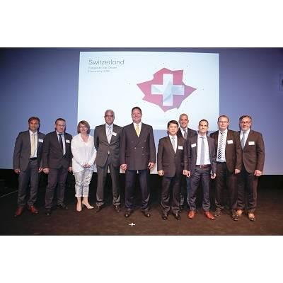 Fünf Schweizer Garagen zählen zu den besten Hyundai-Händlern Europas