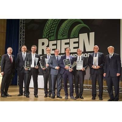 REIFEN: Die Gewinner des Innovation Awards stehen fest