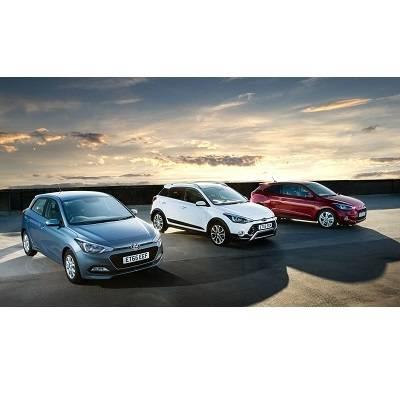 Kooperation mit Hyundai: Here liefert aktuelle Karten- und Navigationstechnologie