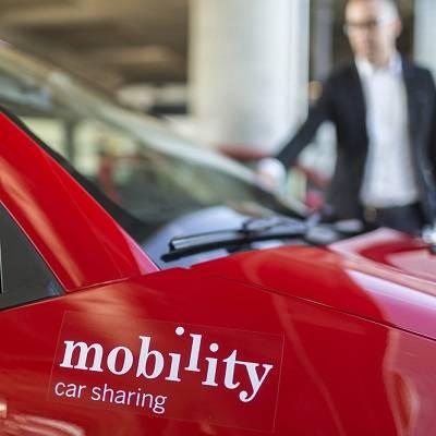 Mobility setzt auf mehr Elektromobilität