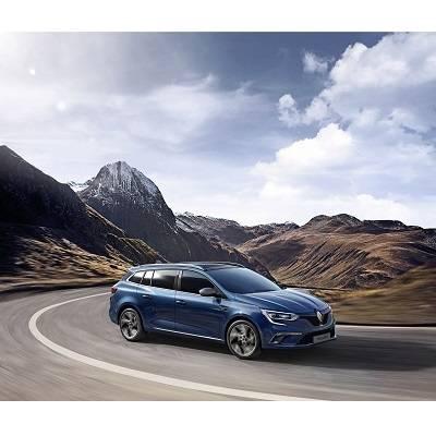 Der neue Renault Megane Grandtour: ab sofort bestellbar