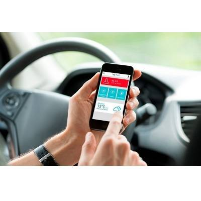 ALD Automotive lanciert neue Fuhrparkmanagement App «My ALD»