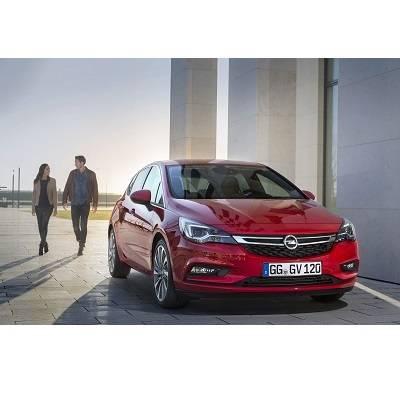 Opel FLAT: Vierjähriges Sorglos-Paket beim Kauf eines Personenwagens