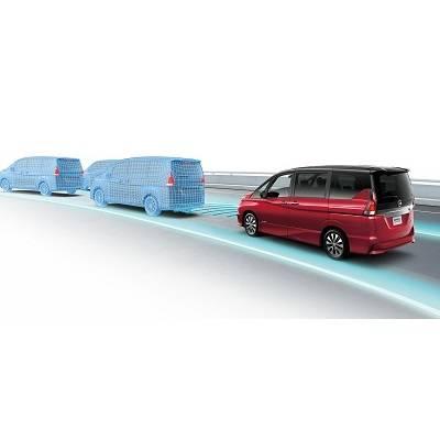 Nissan ProPILOT: Erster japanischer Hersteller ermöglicht teilautonomes Fahren