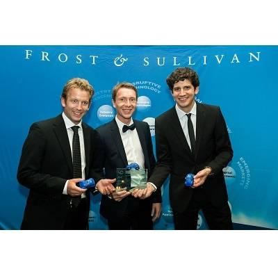 Schweizer Carsharing-Anbieter «sharoo» international ausgezeichnet
