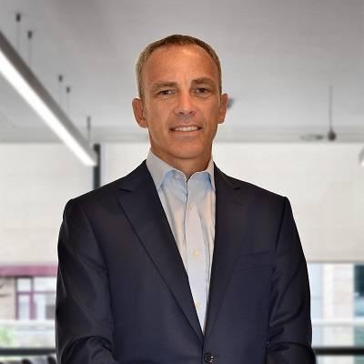 Neuer CEO und Präsident für Bridgestone EMEA