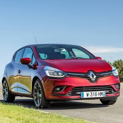 Neuer Renault Clio – schicker und effizienter