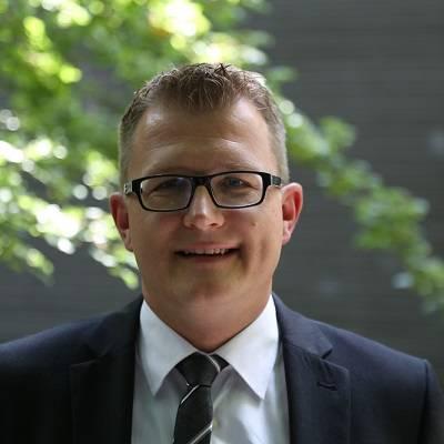 Marcel Stocker ist neuer Geschäftsführer bei der Digital Enterprise AG