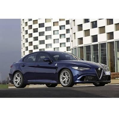 Alfa Romeo: Giulia wartet mit Neuheiten auf