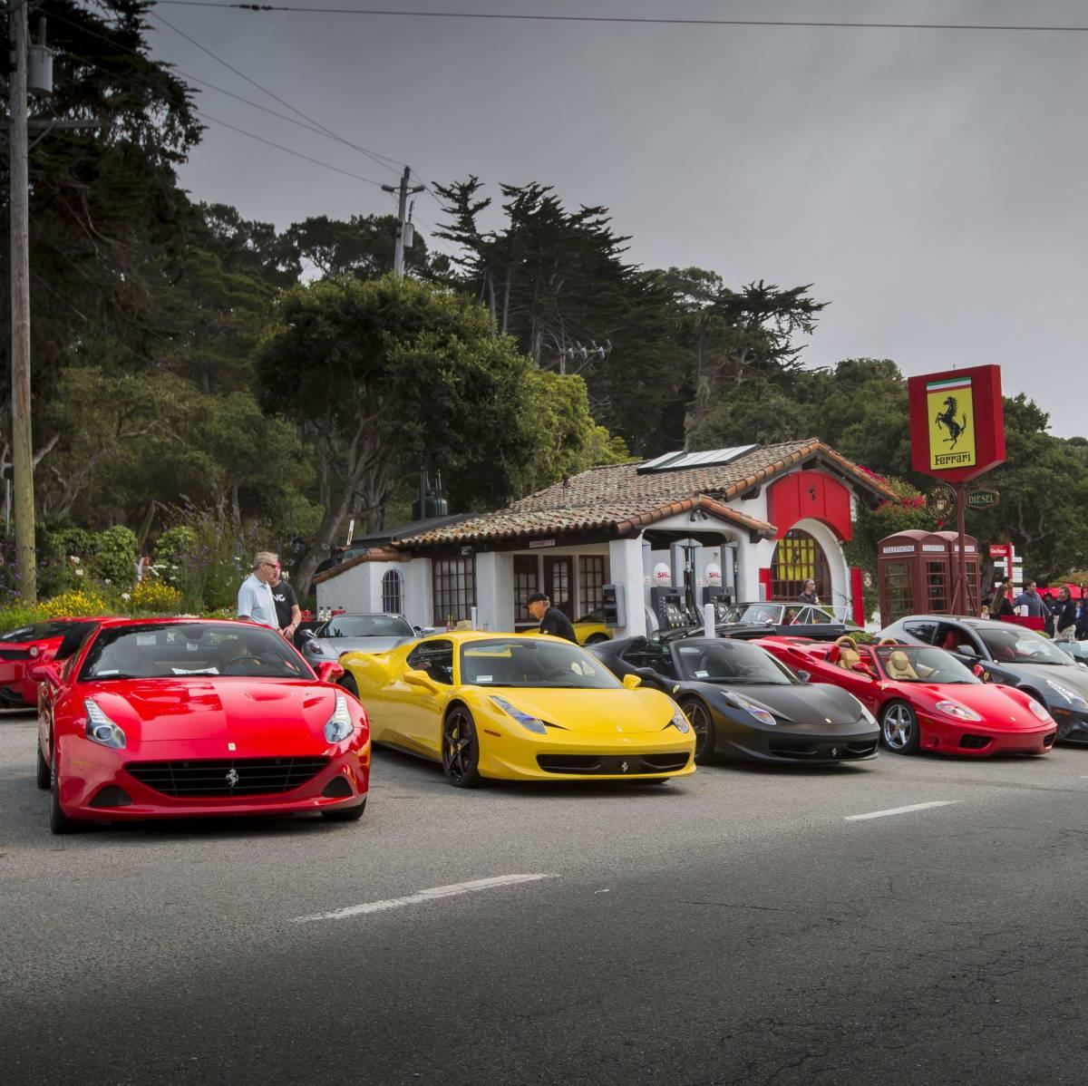 Ferrari mit höchster Marge aller Hersteller