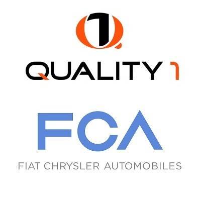 FCA Switzerland und Quality1 AG lancieren neue FCA-Occasionsgarantie