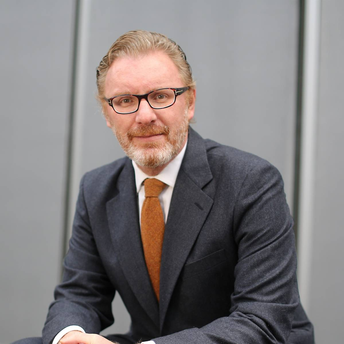 Infiniti ernennt Raoul Picello zum Vice President EMEA