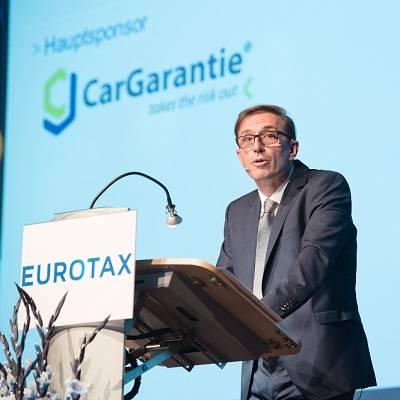 29. Eurotax-Branchentreffen: Verleihung des EurotaxAward
