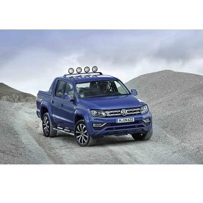 Neuer VW Amarok ab sofort beim Händler