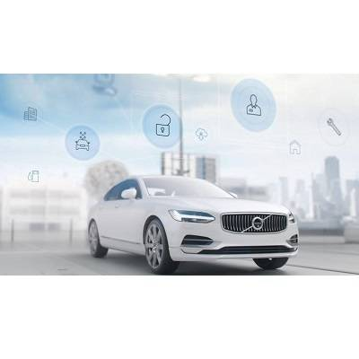 Volvo Concierge Service macht das Leben einfacher