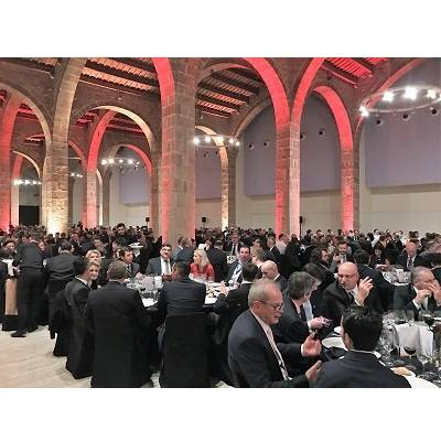 Rückblick: Fleet Europe Forum & Awards 2016 in Barcelona