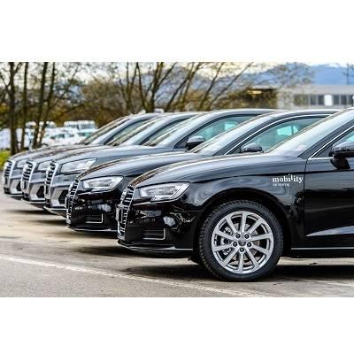 Mobility Carsharing setzt auf Audi Q2 und A3