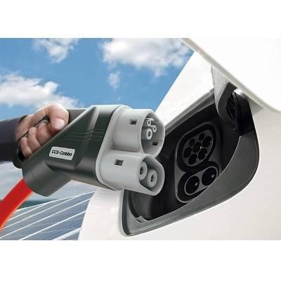 Hochleistungsladenetz von BMW, Daimler, Ford, VW, Porsche und Audi