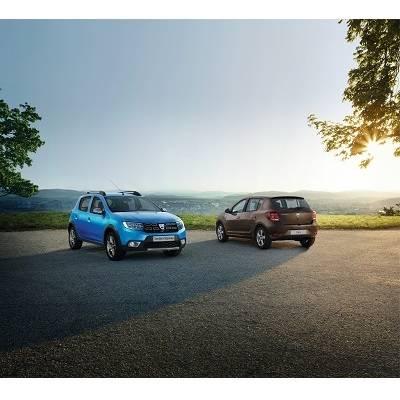 Dacia überarbeitet Modellpalette