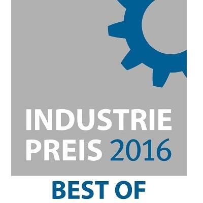 Industriepreis 2016: comm.fleet überzeugt durch Innovationspotential