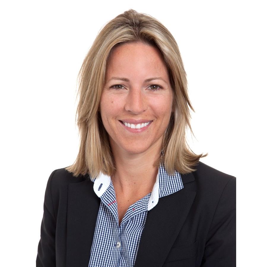 Natalie Robyn wird Managing Director bei Volvo Car Switzerland