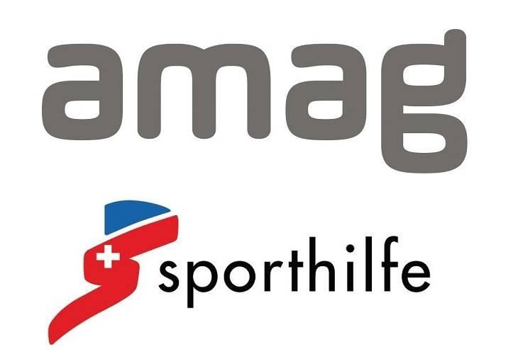 AMAG verlängert Partnerschaft mit der Stiftung Schweizer Sporthilfe
