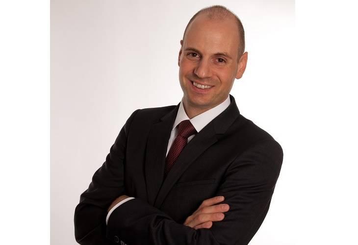 Neue Verkaufsleitung Deutschschweiz bei André Koch AG