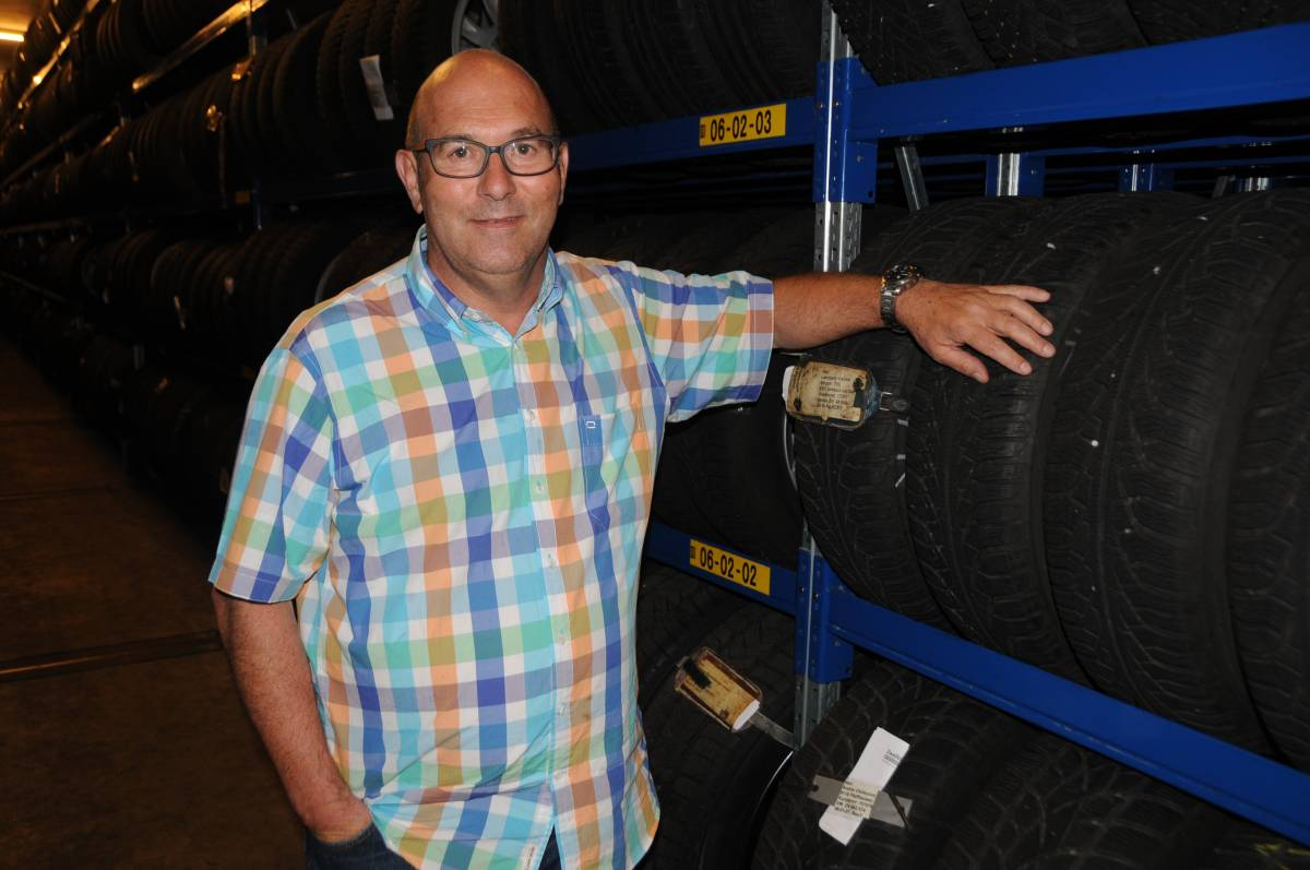 Pneulink24: Mehr Wertschöpfung für die Schweizer Reifenbranche