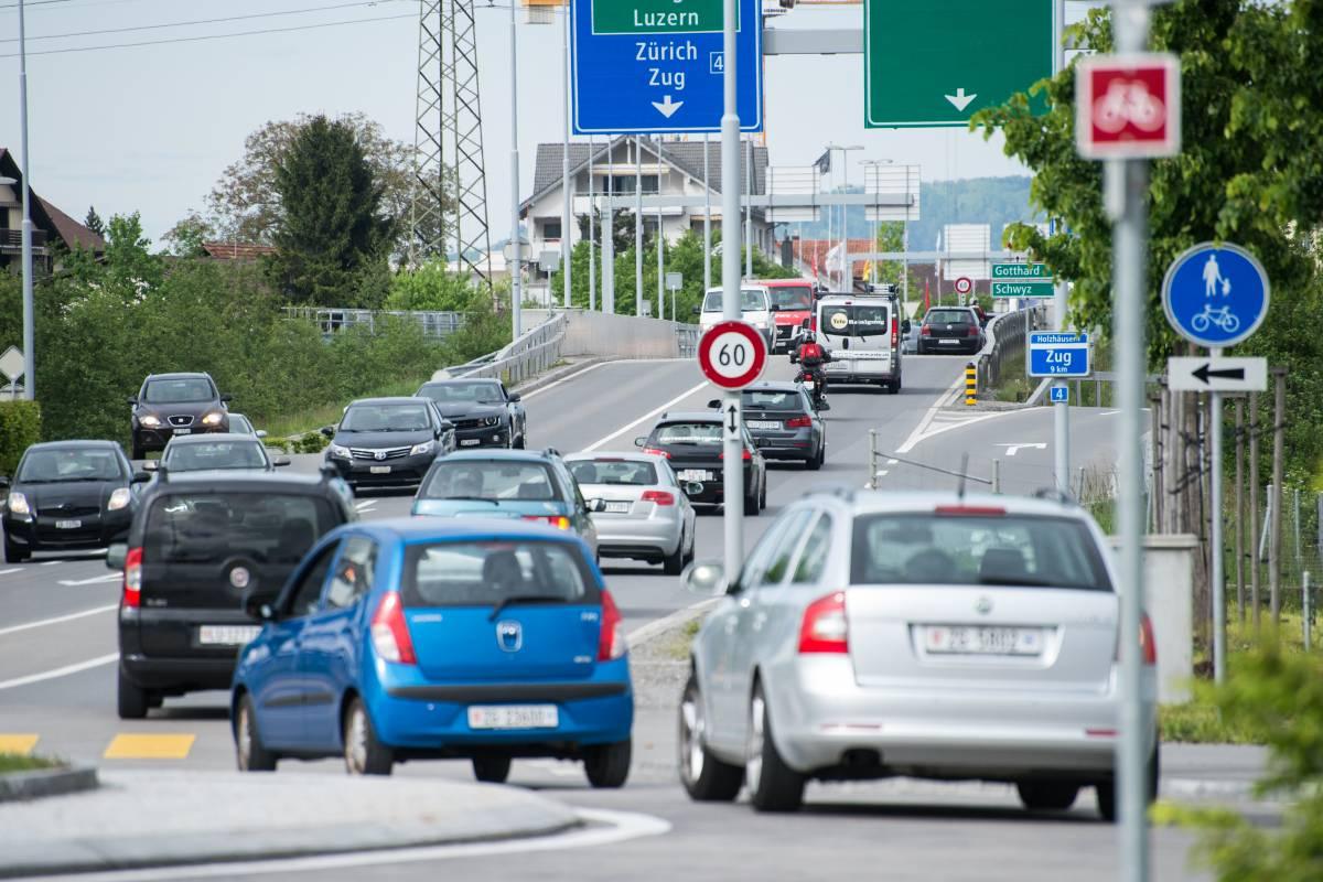 Strassenverkehr fordert 2016 weniger Todesopfer und Schwerverletzte