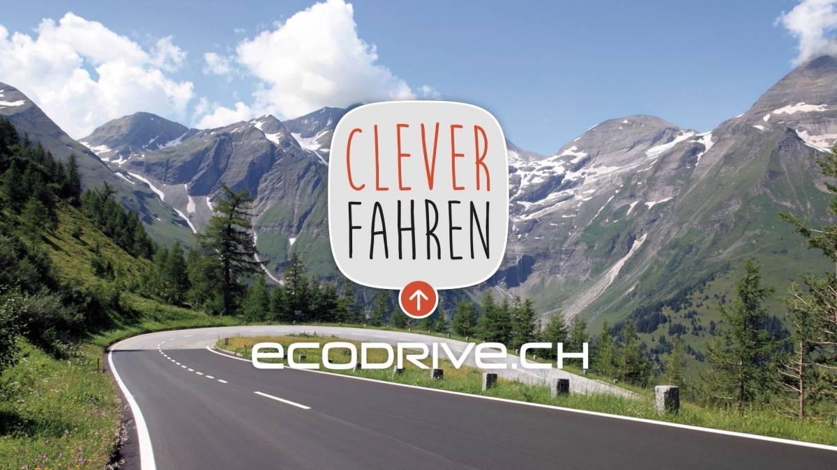 EcoDrive goes «Tacho»