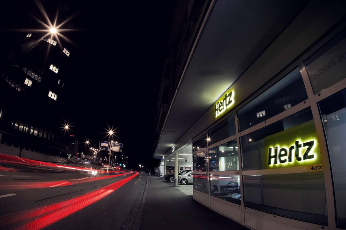 Hertz: flexible Langzeitmiete MiniLease für Flottenbetreiber