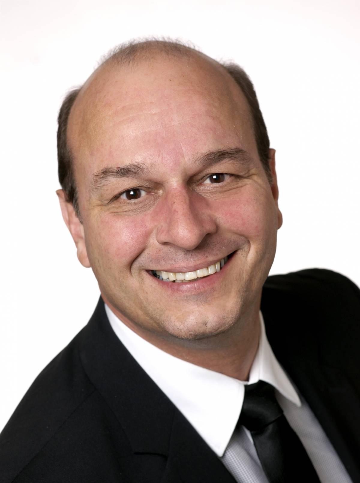 Nissan: Konrad neuer Director Dealer Network Development und Customer Quality
