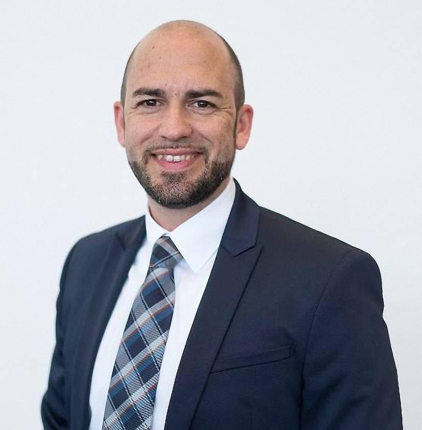 Mauro Carlucci wird Sales Director von Maserati Schweiz