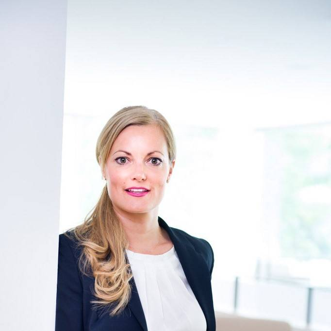 Marina Bühler neue Business Development Managerin bei Hertz