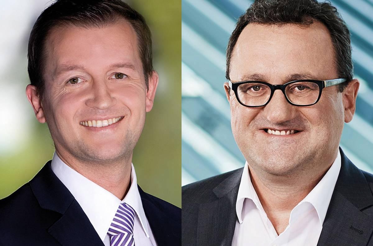 Führungswechsel bei Eurotax