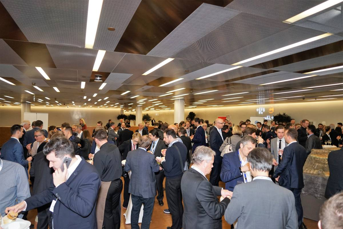 Save the date: International Fleet Meeting 2019 am Automobilsalon Genf