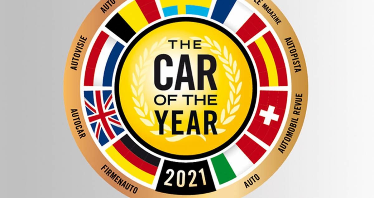 «The Car of the Year» auch 2021 zu Gast in Genf