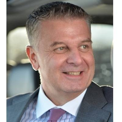 Volvo Cars Switzerland AG: Tom Anliker wird Vice Chairman & Managing Director