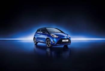 Der neue Toyota Yaris: Dynamischer denn je