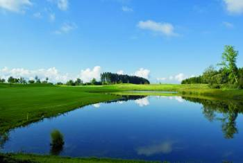 Audi ist neuer Hauptsponsor des Golf Turnier Swiss Challenge