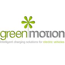 Green Motion gewinnt Ausschreibung zur Erneuerung von 107 E-Ladestationen