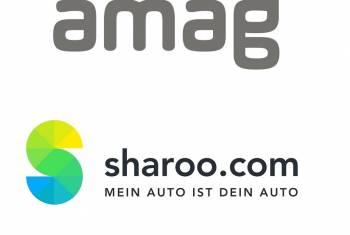 AMAG übernimmt Mehrheit von Sharoo