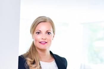 Marina Bühler neue Business Development Managerin bei Hertz