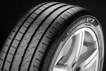 Pirelli: Neue Generation Cinturato P7 Blue